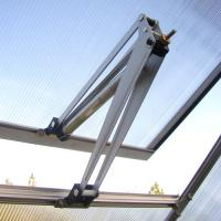 Quality Hot sale automatic window ventilation for greenhouse for sale