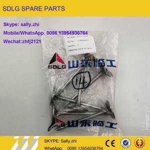 Quality SDLG INLET VALVE  4110000509101 , OUTLET VALVE  4110000509102   for sdlg wheel loader  LG936 for sale