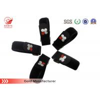 Buy cheap Custom Recycled Hook And Loop Fastener Nylon With Logo from wholesalers