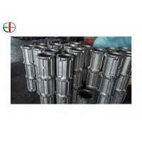 Quality Cobalt Alloy Steel Castings Lost Wax Casting Materials UMCu 50 Stellite 6 EB35008 for sale