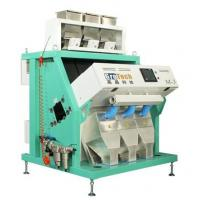 Quality China rice color sorting machine ultimate Rice Sorting Technology for sale