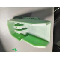 Quality FR4 laminate epoxy resin fabric complex machined parts from China for sale