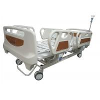 China Hospital Adjustable Beds for Home Hospital Medical Beds home and home use on sale