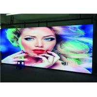 Quality Indoor P1.9 Small Pixel Pitch LED Display Full Color Tube Chip For Advertising for sale