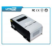 Quality high efficiency single phase DC/AC pure sine wave inverter with built in battery charger for sale