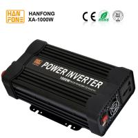 Quality manufacturer xa1000W Power Inverters 12V DC to 110V 120V AC Chinese wholesale suppliers dc to ac single phase inverters for sale