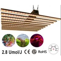 Quality 1000W LED Plant Grow Light 10 In One Multifunctional 4 * 3.5ft Size FORZATEC for sale