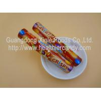 China Sugar Coated Sweet Mini Jelly Beans Choco Favored 6g For Boys / Girls on sale
