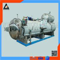China Stainless Steel Canned Food Retort Sterilization Autoclave on sale