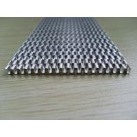 Quality Various Heat Exchanger Fins For industrial , heat exchanger plate for sale