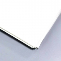 Quality Non Fluorescence Breathable White Airlaid Tissue For Napkin for sale