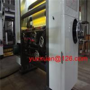 China High Speed Computerized Gravure Printing Machine , Paper / Aluminium Foil Printing Machine on sale
