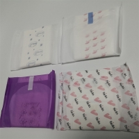 Buy cheap Hydrophilic Women'S Sanitary Pads Breathable Hygiene Sanitary Napkin from wholesalers