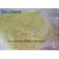 Buy cheap Pure Drostanolone Steroid Dromostanolone Propionate Without Side Effects from wholesalers
