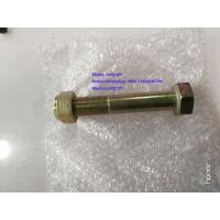Buy SDLG Bolts for front axle , 2909000798, SDLG parts for sdlg wheel loader LG959 at wholesale prices