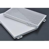 Quality Solid Aluminum Cladding Sheet-PVDF Coating 1100 3003 5005 5052 for sale