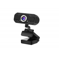 Quality 1080P HD CMOS MIC 2.0MP PC Desktop Web Camera driverless for sale