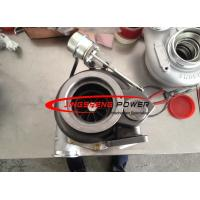 Quality DC9-12 Exhaust Driven Turbocharger , GTA4082BLNS 739542-5002S 1520024 Turbocharging In Ic Engine P 310 Serie for sale