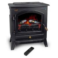 Quality Electric Fireplace/Stove for sale