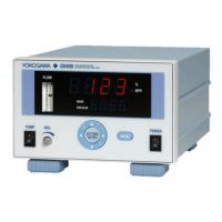 Quality Yokogawa Highly Accurate and Reliable Low-Concentration Zirconia Oxygen Analyzer OX400 for sale