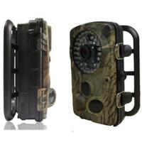 China Multi-shot MMS Outdoor Hunting Trail Cameras Security 12MP Video with SD Card 32M to 32G on sale
