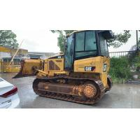 Quality Japan Made Used CAT D5K Bulldozer 6 way blade CAT C4.4 Engine,CAT D5 Bulldozer for sale