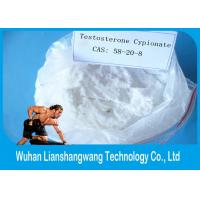 Buy cheap Anti Obesity Injectable Anabolic Steroids Testosterone Cypionate CAS 58-20-8 product