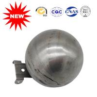 Quality Cold Water Tank Ballcock , Toilet Valve Float Lever / Thread Connection Type for sale