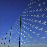 Quality Toughened Glass for Building for sale