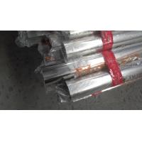 Quality Custom Seamless Welded Round Metal 304 Stainless Steel Tube OD 9.5mm - 1000mm for sale
