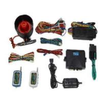 China LCD 2 Way Car Alarm System, Car Remote Starter (CA-ZD-990) on sale