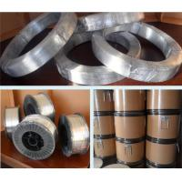 Quality Pure Zinc Wire for Pipe Thermal Spraying for sale
