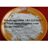 Quality 99% Purity Progesterone Hormones Powders Levonorgestrel CAS 797-63-7 for sale