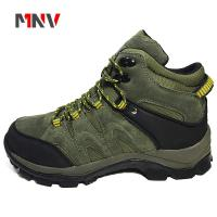 Buy cheap New Products 2018 Innovative Hot Sale Waterproof Trekking Mountaineering Mens from wholesalers