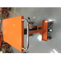Quality Professional Post Lift Table , 910Kg Capacity Portable Scissor Lift Table for sale