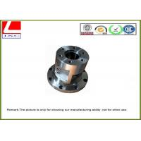 Buy cheap CNC Turned Components Machining 304 Stainless Steel CNC Router Part product