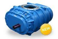 China cement conveying root blower LZSR200  vacuum pump on sale