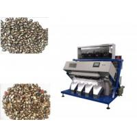 Quality CCD Cereal, Plastic, Peanuts Color Sorter for sale
