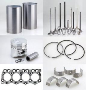 Quality Diesle Engine Parts for Japanese & Korea Model for sale