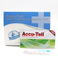 Quality Accu-Tell® Alcohol Rapid Test Strip (Urine) for sale