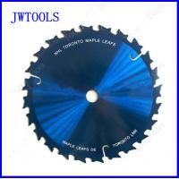 Quality Circular Saw Blade For Ripping   for sale