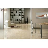 Quality Bohimia Beige Indoor Porcelain Tiles For Hotel Hall , Villa And Lobby for sale