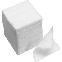 Quality Soft 4 Ply Non Sterile Xray Nonwoven Medical Gauze Swab 2inchx2inch for sale
