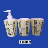 Buy cheap Bathroom Accessory (MWS1019) from wholesalers
