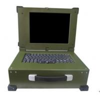 Quality Ultra - Slim Fully Rugged Notebook / Rugged Military Computers With Intel Core2 / ATOM for sale