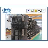 Quality Fossil Fuel Power Plant Superheater And Reheater Heat Exchanger / Boiler Accessories for sale