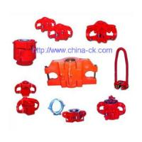 Buy cheap Oilfield Drilling tool- Drill pipe Elevator and Casing Elevator from wholesalers