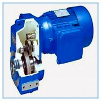 Quality FF 157 Speed Reducer Gearbox Parallel Shaft Helical Gearbox  For Tractor Parts for sale