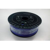 Quality 1.75mm Violet 3D Printer ABS Filament For Digital 3D Printing for sale