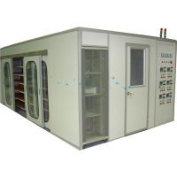 Quality PUR Foam Temperature Aging Test chamber with flame retardant material for sale